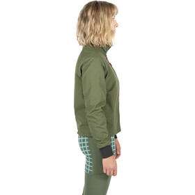 Topo Designs Wind Jacket Women olive